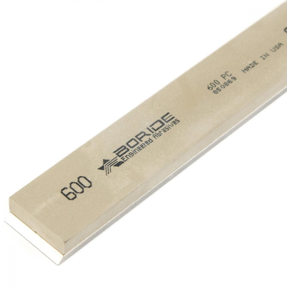 Boride PC 600 sharpening stone